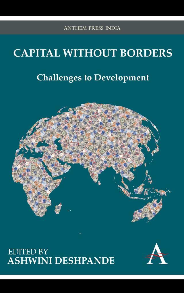 Capital Without Borders als eBook Download von
