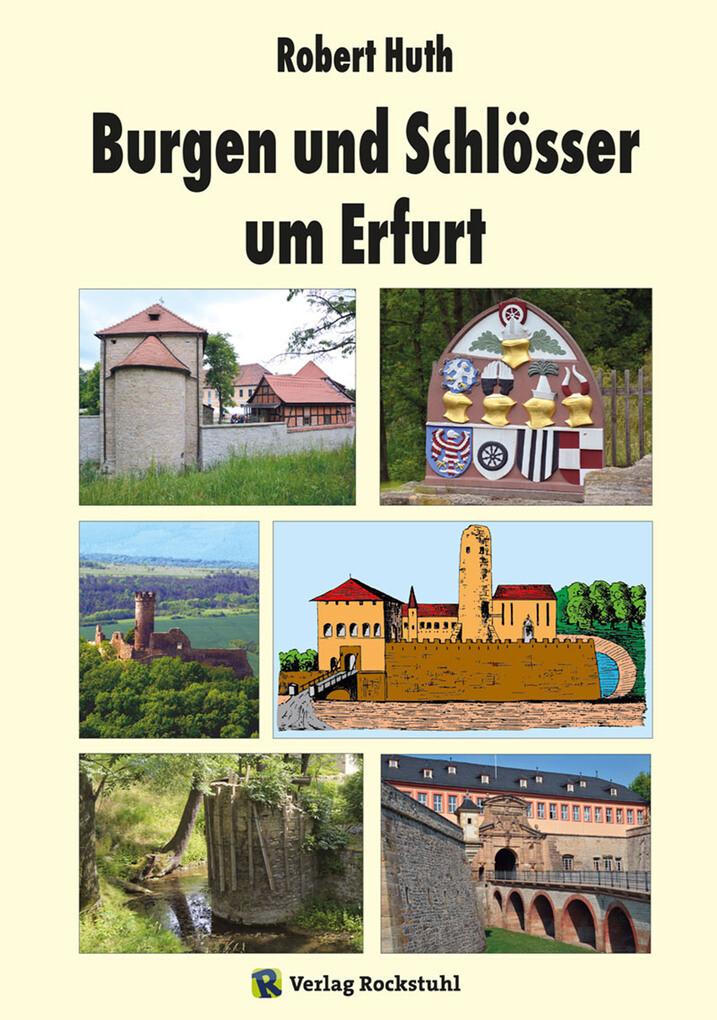 Burgen und Schlösser um Erfurt als eBook Downlo...