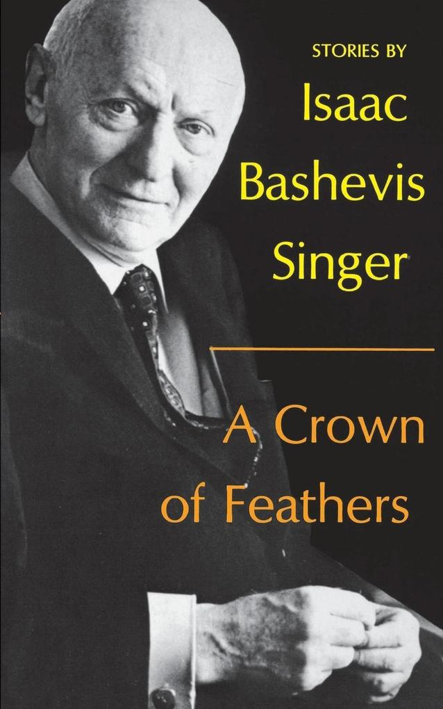 A Crown of Feathers als Buch
