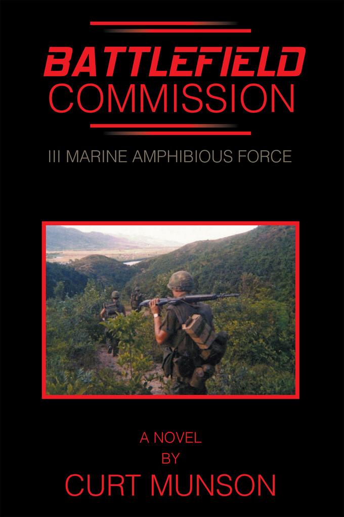 Battlefield Commission als eBook Download von C...