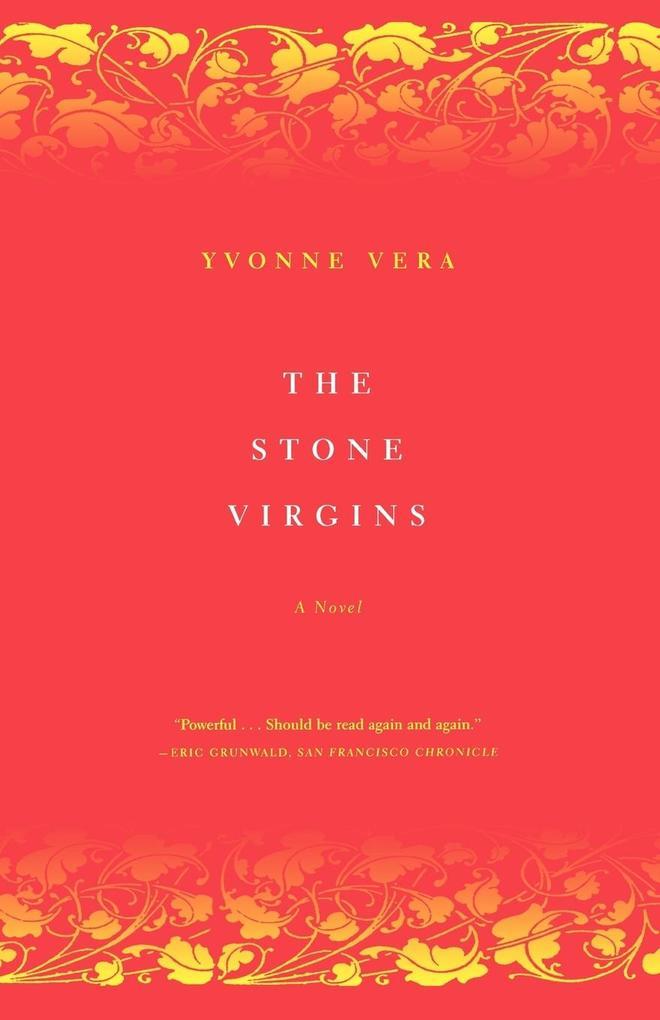 THE STONE VIRGINS als Taschenbuch