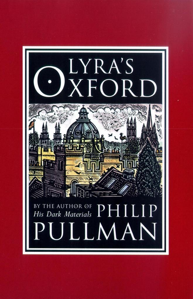 Lyra's Oxford als Buch