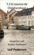 El asesino de Christianshavn (Inspector Leif Anders Pedersen, #3)