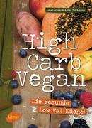 High Carb Vegan
