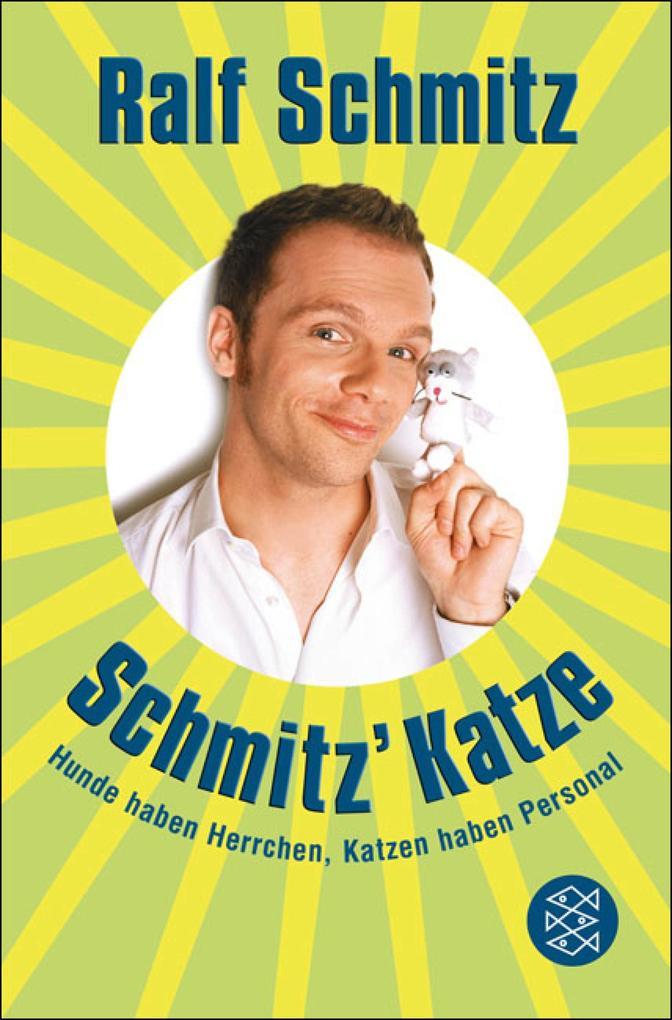 Schmitz´ Katze als eBook Download von Ralf Schmitz