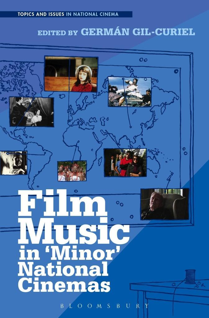 Film Music in ´Minor´ National Cinemas als eBoo...