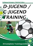 D-Jugend / C-Jugendtraining