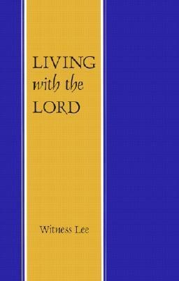 Living with the Lord als Taschenbuch