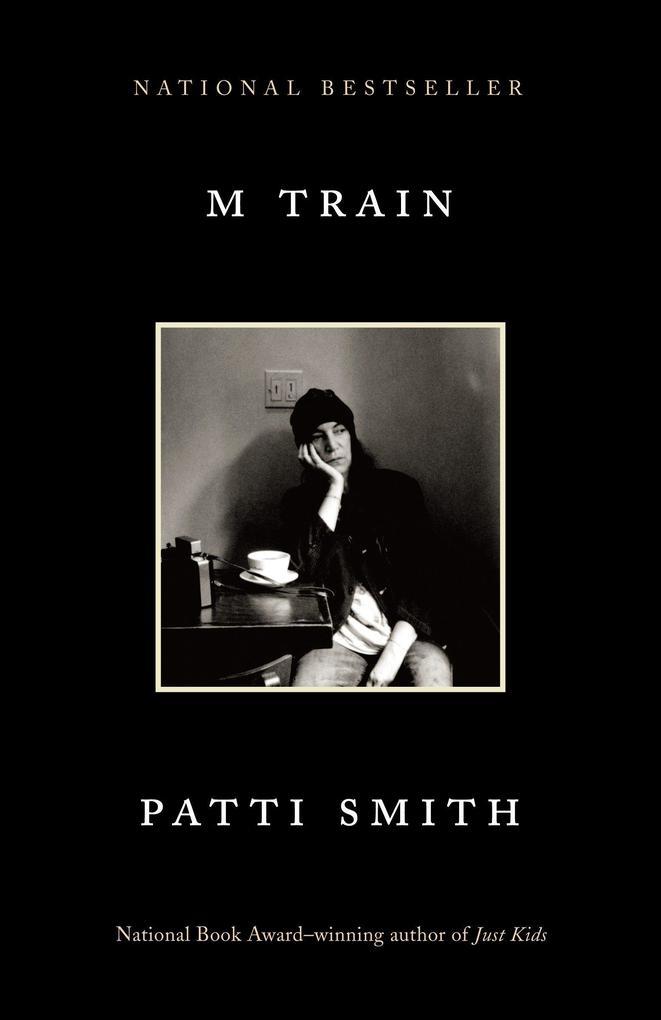 M Train als Buch