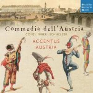 Commedia dell´Austria