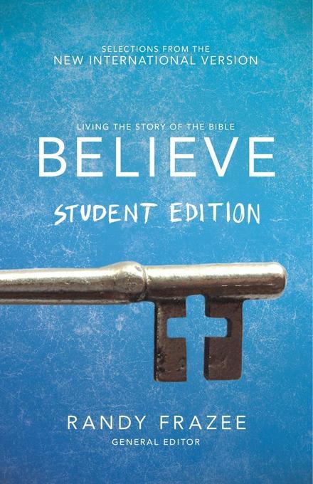 Believe Student Edition, eBook als eBook Downlo...