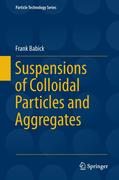 Suspensions of Colloidal Particles and Aggregates