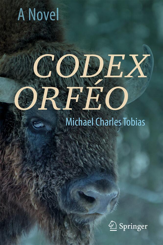Codex Orféo als Buch von Michael Charles Tobias...