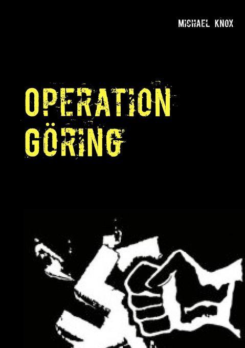 Operation Göring als Buch