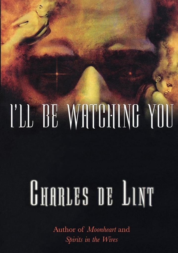 I'll Be Watching You als Taschenbuch