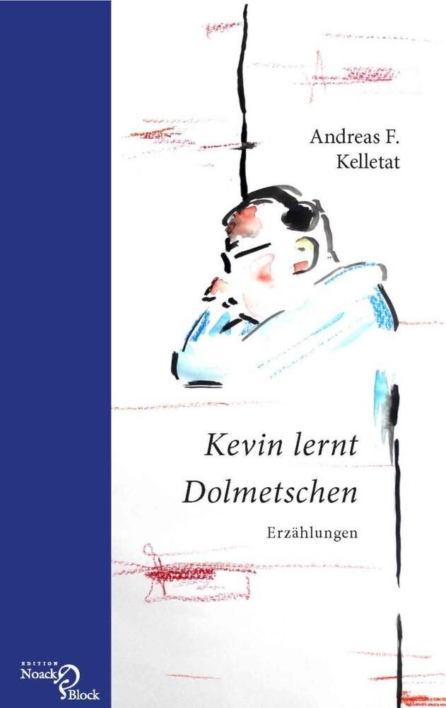 Kevin lernt Dolmetschen als Buch