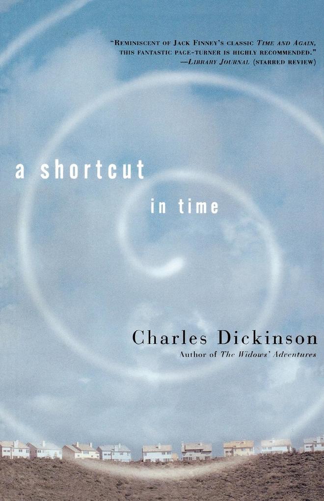A Shortcut in Time als Taschenbuch