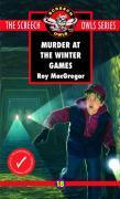 Murder at the Winter Games (#18) als Taschenbuch