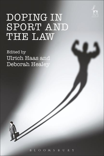 Doping in Sport and the Law als Buch von