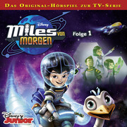 Disney - Miles von Morgen - Folge 1