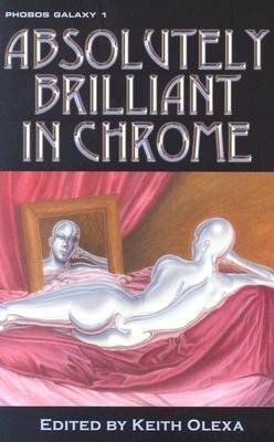 Absolutely Brilliant in Chrome als Taschenbuch