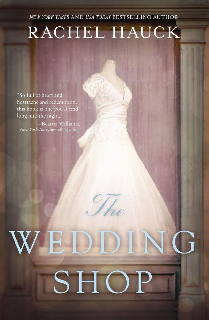 The Wedding Shop als eBook Download von Rachel ...