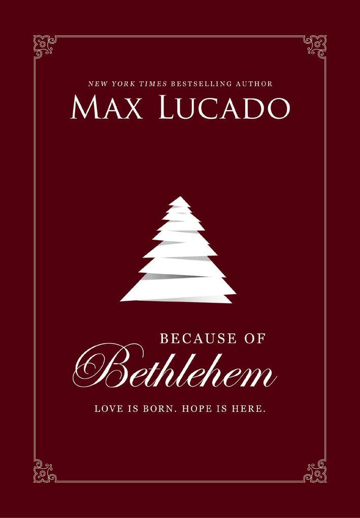 Because of Bethlehem (with Bonus Content) als e...