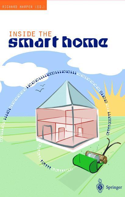 Inside the Smart Home als Buch