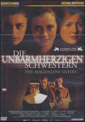 Die unbarmherzigen Schwestern als DVD