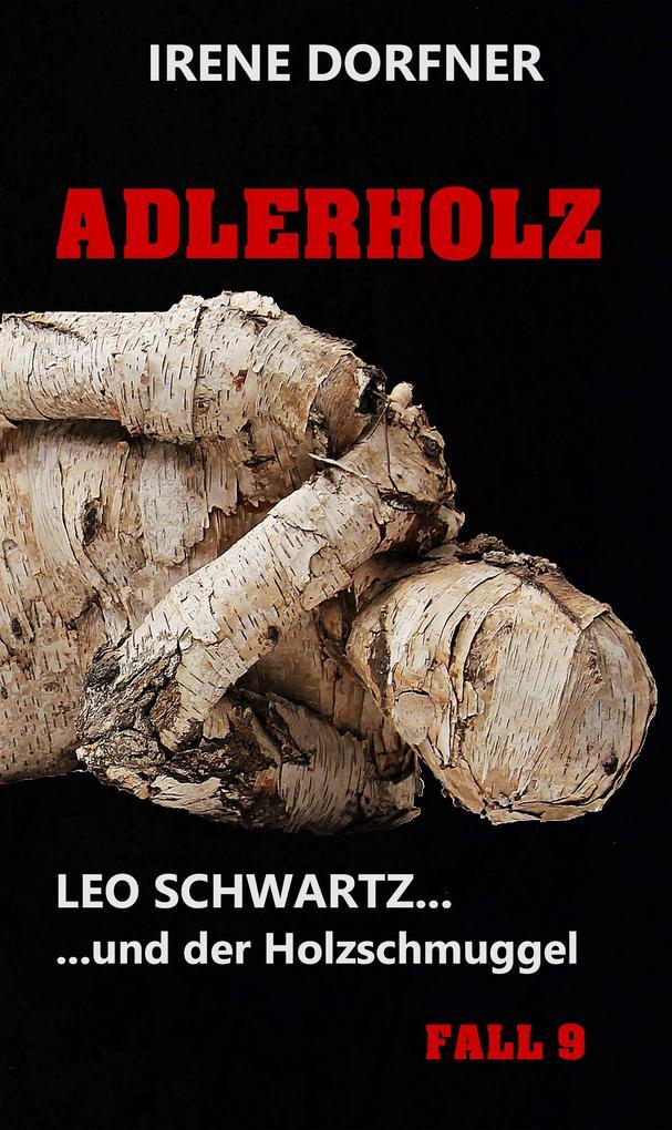 Adlerholz als eBook