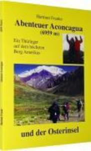 Abenteuer Aconcagua als Buch