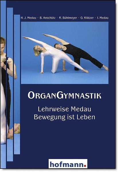 OrganGymnastik als Buch