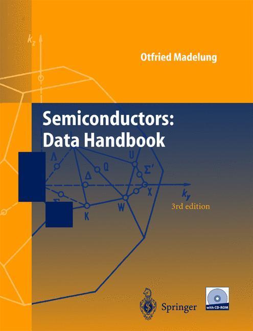 Semiconductors als Buch