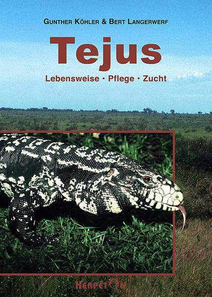 Tejus als Buch