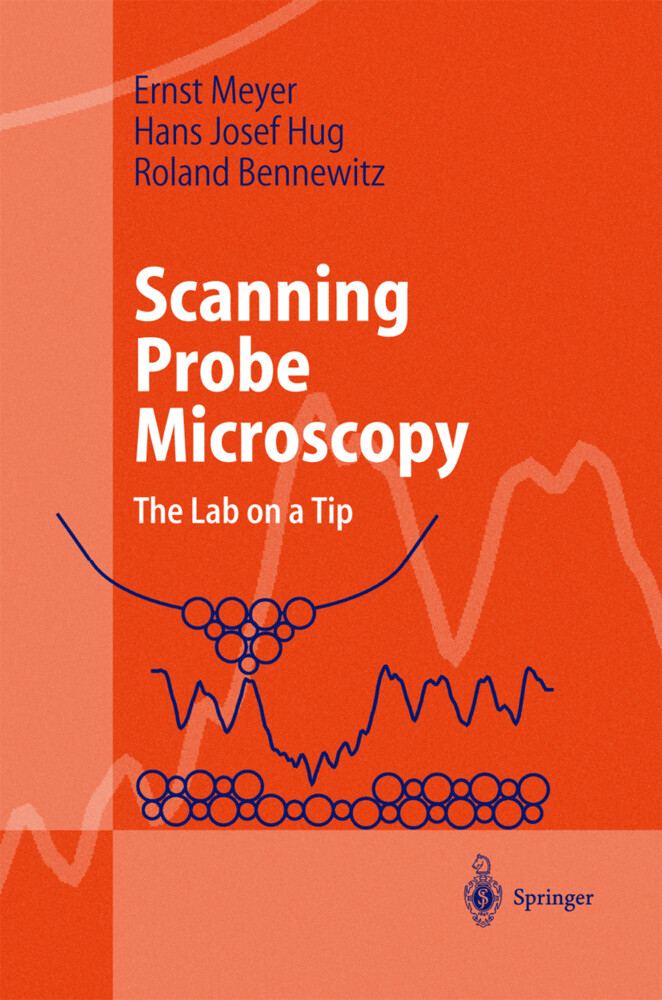 Scanning Probe Microscopy als Buch