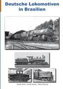 Deutsche Lokomotiven in Brasilien