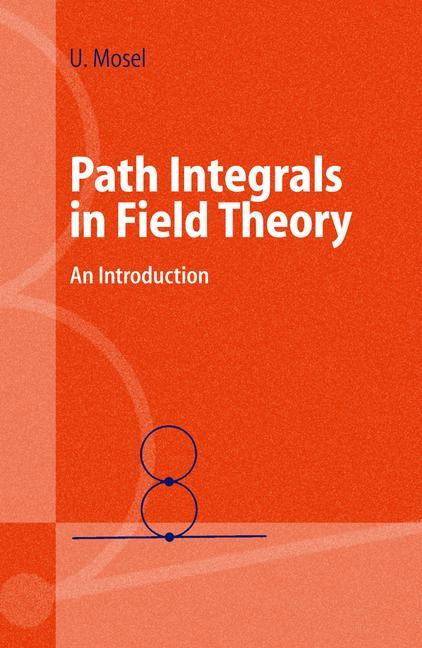 Path Integrals in Field Theory als Buch