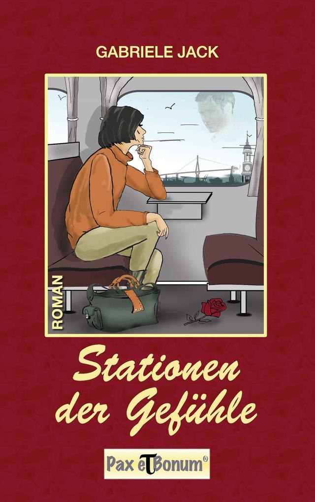 Stationen der Gefühle als Buch von