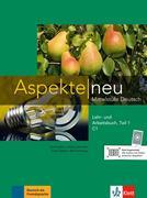Aspekte neu C1. Lehr- und Arbeitsbuch Teil 1