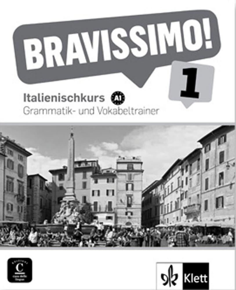 Bravissimo! 1. Grammatik- und Vokabeltrainer al...