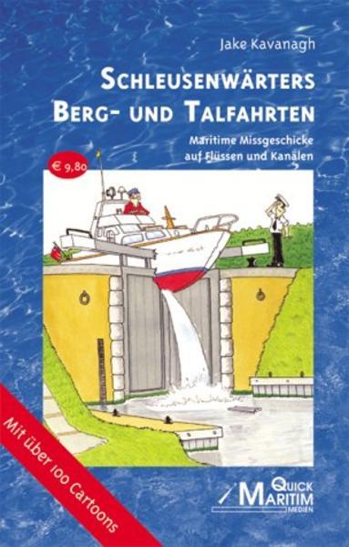 Schleusenwärters Berg- und Talfahrten als Buch