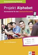 Projekt Alphabet. Kurs- und Übungsbuch