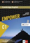 Cambridge English Empower C1. Student's book (print)