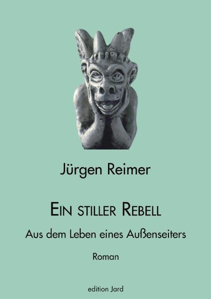 Ein stiller Rebell als Buch