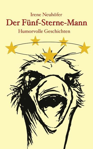 Der Fünf-Sterne-Mann als Buch