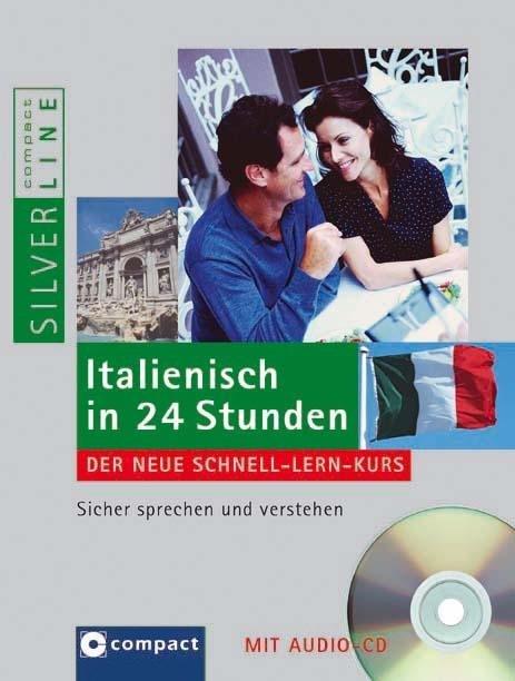 Italienisch in 24 Stunden als Buch