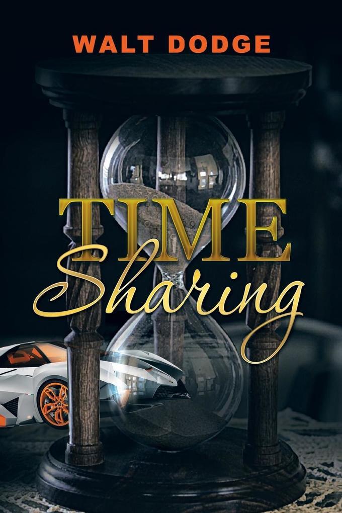 Time Sharing als Taschenbuch von Walt Dodge