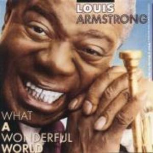What A Wonderful World als CD