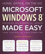 Windows 8 Made Easy