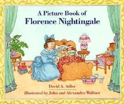 A Picture Book of Florence Nightingale als Taschenbuch